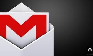 Gmail me perditesime