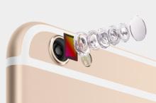 Apple duke punuar kamerën për iPhone 7