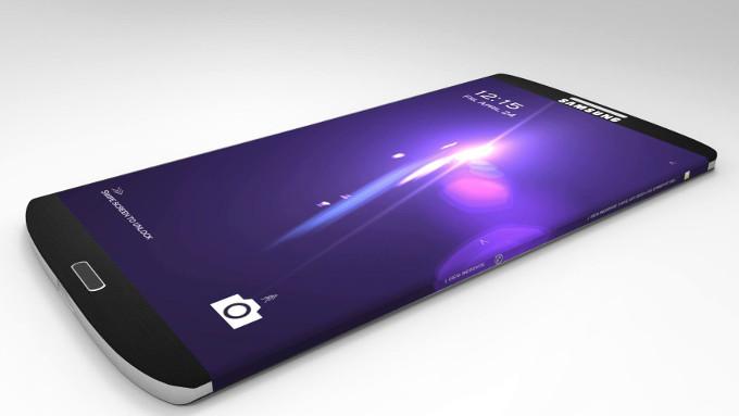 Samsung duke përgaditur Galaxy S6
