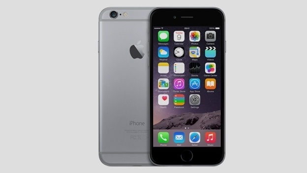 Apple duke përgaditur iPhone 6S me ekran 4 inç