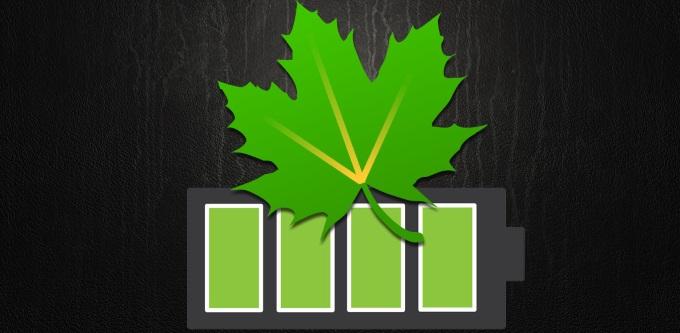 Greenify shpejton pajisjet me Android
