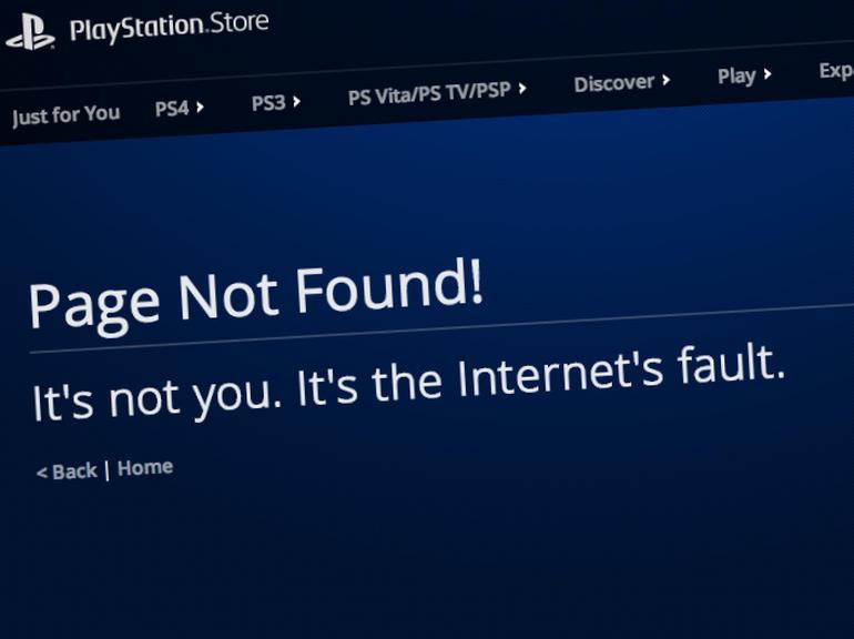 Sony PlayStation sulmohet nga një grup hakerësh