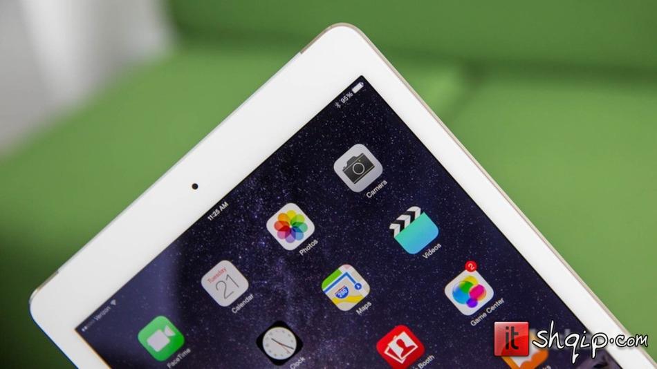 iPad Air Plus me madhësi gjigante vjen në pranverë