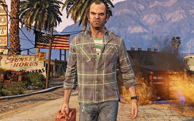 Rockstar shtyen lansimin e GTA 5 për PC