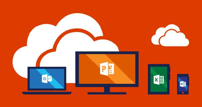 Microsoft Offcie falas për të gjitha pajisjet me ekran nën 10 inç