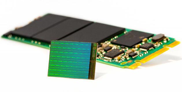 Teknologjia NAND së shpejti sjell disqet SSD me 10TB
