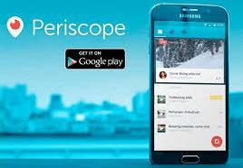 Twitter lanson shërbimin Periscope në iOS