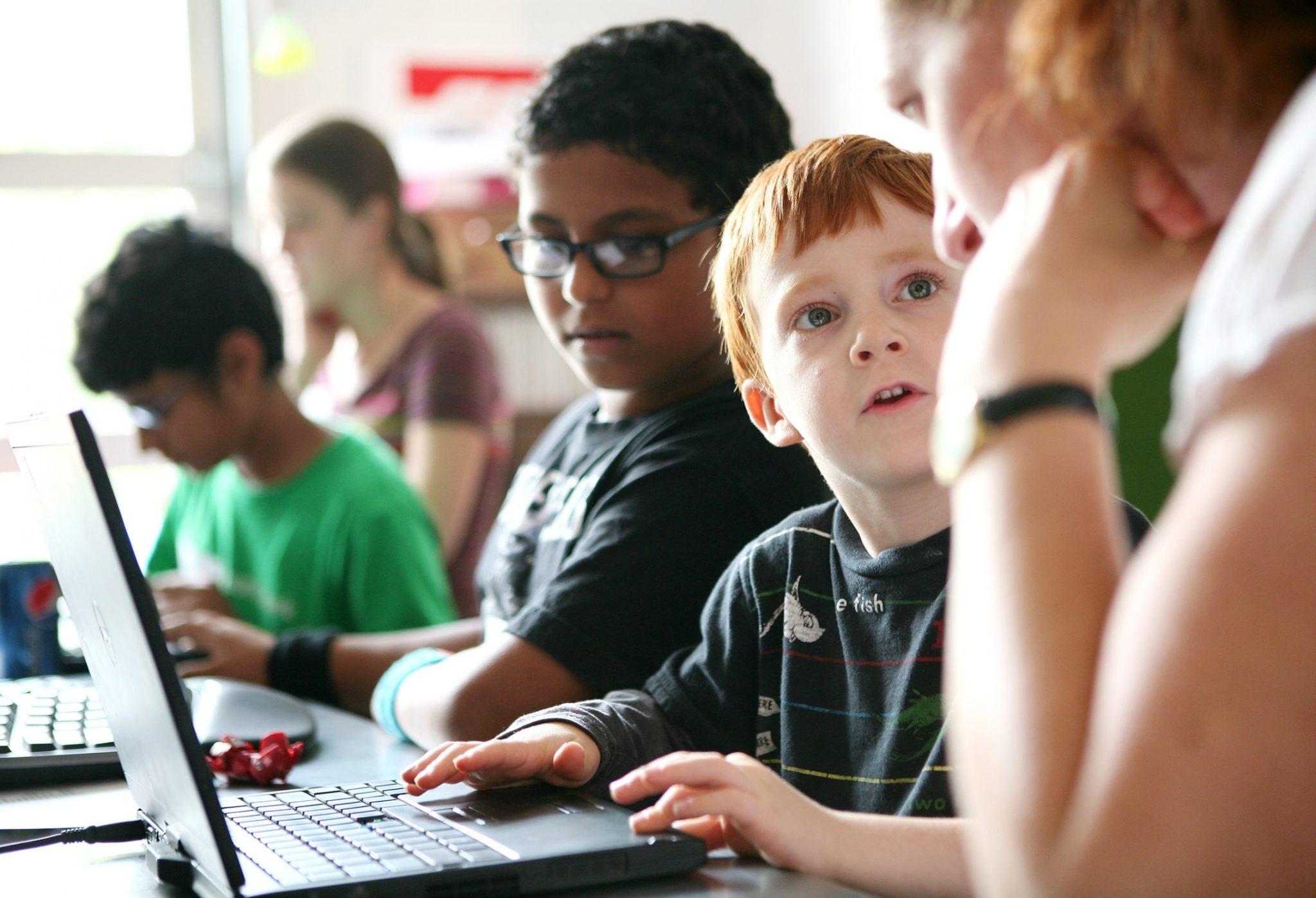 Aplikacionet më të mira për të mësuar fëmijët kodim