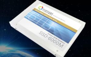 SDD disku i parë në botë me 6TB