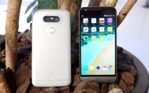 Zyrtare: Ky është telefoni më i ri LG G5 (Foto-Video)
