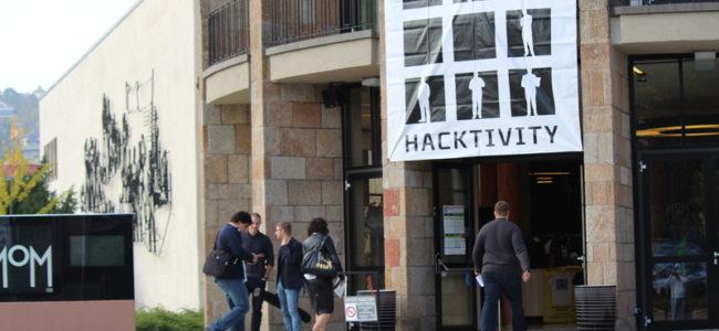 hacktivity-2016