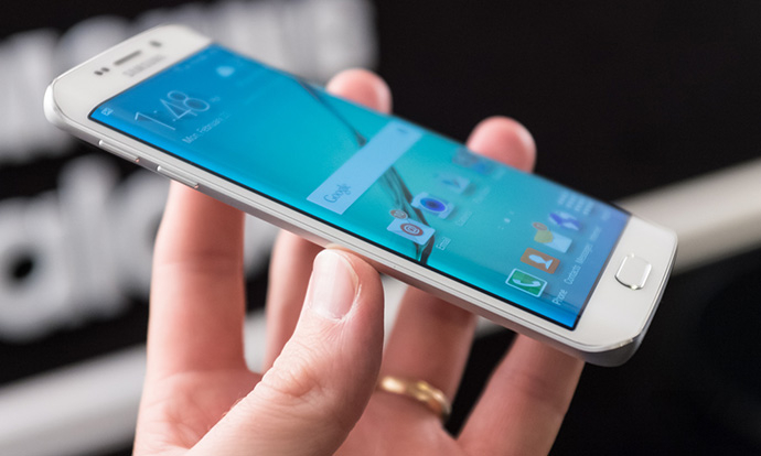 Prezantohet Samsung Galaxy S6 dhe S6 Edge(VIDEO)